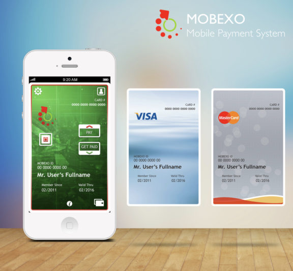 Mobexo – Mobile Payment System