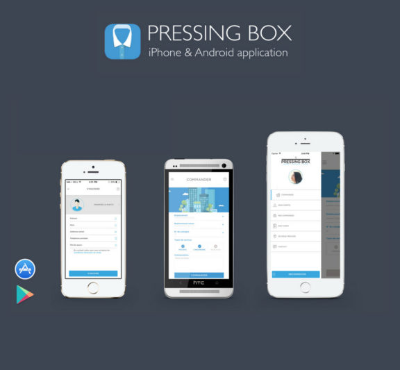 PressingBox