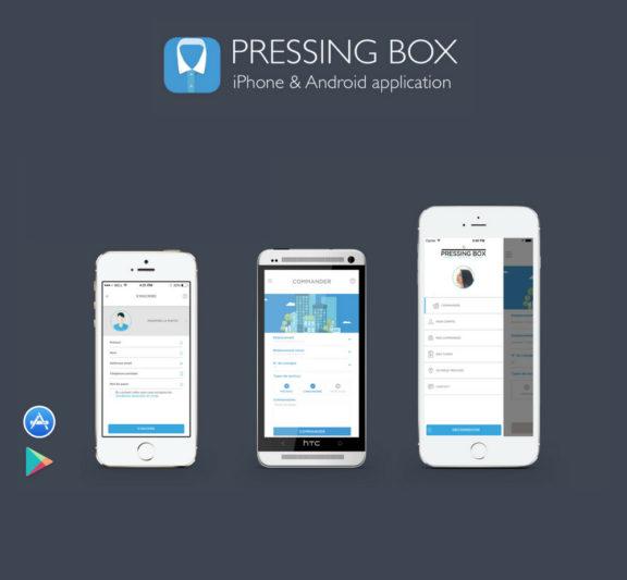 PressingBox