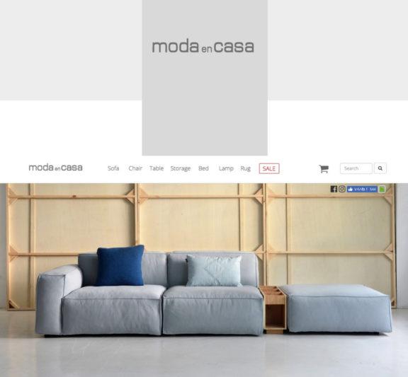 Moda en Casa – Japan