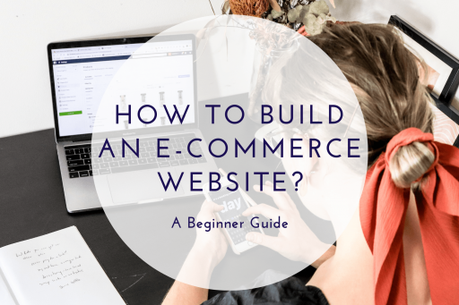 How to build an e-commerce website