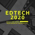 EdTech Resources