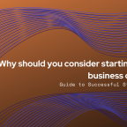 Why should you consider starting your business online?